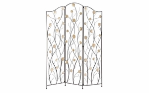 Metal Capes Screen States New Heights Of Modern Handicraft Brand Woodland