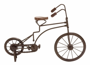 Metal Cycle A True Replica Of A Vintage Class Complete Cycle Brand Woodland