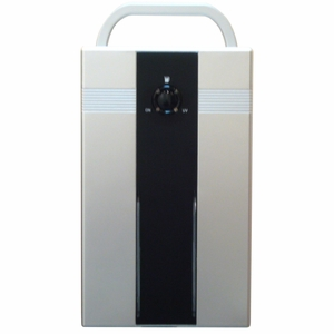 Mini Thermo-Electric Dehumidifier with UV + TiO2