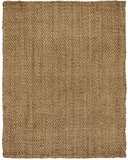 Mirage Jute Rug 4' x 6' Brand Anji Mountain by Anji Mountain