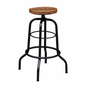 Modish Designed Barstool by Yosemite Home Decor