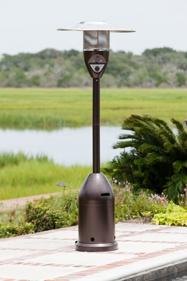 Moncalieri Patio Heater, Endearing And Robust Outdoor Home Decor by Well Travel Living