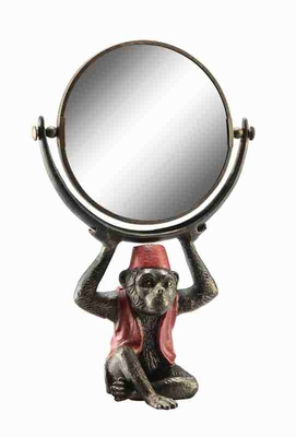 Monkey Mirror Is Special Because Of Its Fantastic Designing Concept Brand SPI-HOME