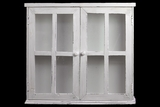 Moscow's Peace Appealing Wooden Cabinet White