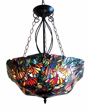Most Beautiful Marigold Pendant Lamp by Chloe Lighting