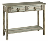 Most Delightful Benue Console Table by Cooper Classics