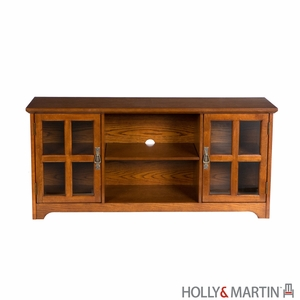 Multi Storage Holly & Martin Westerville Media Stand by Southern Enterprises