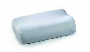 Multi-use Contour Pillow by Dreampur