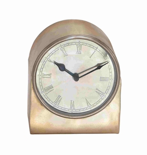 Munich Magnificent Retro Table Clock Brand Benzara