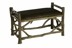 Nature and Comfort Hope Bench by Cooper Classics