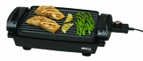 Nesco RG-1400 Everyday Reversible Grill/Griddle by EMG