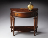 "Nutmeg Console Table 33""W by Butler Specialty"