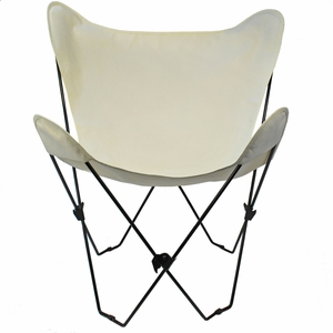 Outrageously Styled Replacement Cover for Butterfly Chair by Alogma