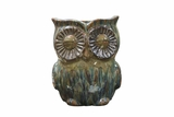 Owl Planter by Alpine Corp