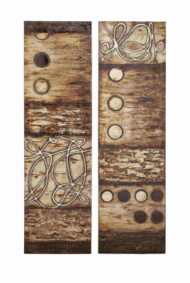 Pacific Assorted Creative Canvas Art Brand Benzara