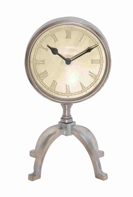 Paris Spellbinding Fantastic Table Clock Brand Benzara