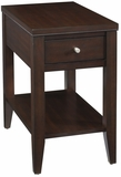 Petite and Cool Cordova End Table by Cooper Classics