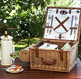 Picnic Baskets and Accessories