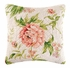 Pink Brianna Floral Quilt Luxury King Bedding Ensembles Brand C&F