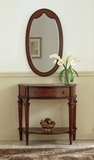 "Plantation Cherry Console Table 33""W by Butler Specialty"