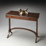 "Plantation Cherry Console Table 36""W by Butler Specialty"