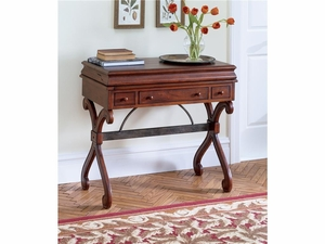 "Plantation Cherry Desk 36.5""W by Butler Specialty"