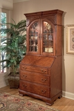 "Plantation Cherry Secretary 38""W by Butler Specialty"