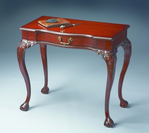 """Plantation Cherry Writing Desk 35"""" W by Butler Specialty"""