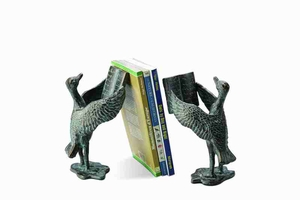 Playing Cat Bookends Makes Reading More Amusing Brand SPI-HOME