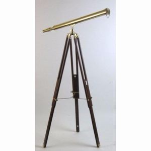 Poland Telescope, Aesthetic And Scientific Star-Gazing Aid With Stand Brand IOTC