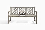 Pop Up Table Renaissance Atlantic Bench by Vifah