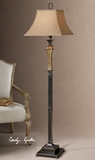 Porano Floor Lamp Designed For Lighting Galore Lovers Brand Uttermost