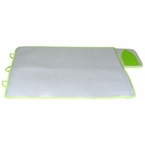 Portable Ironing and Steaming Mat in Heat resistanct fabric by Redmon