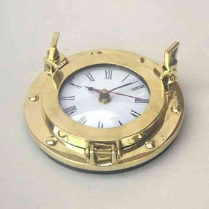 Porthole Clock - Creative Seaside Port Hole Clock Brand IOTC