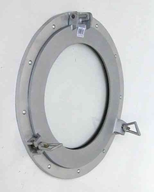 Porthole Glass Unique Wall Decor That Can Be Used Anywhere Brand IOTC