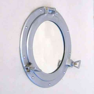 Porthole Mirror A Multipurpose Wall Decor For Day To Day Use Brand IOTC