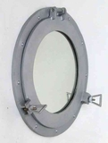 Porthole Mirror A Purposeful Coastal Home Decor Asset Brand IOTC
