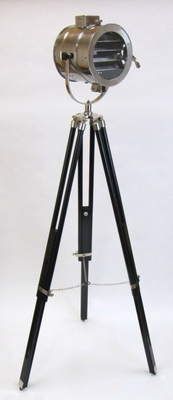 Porto Signal Light Radiant Utility With Sturdy Tripod Brand IOTC