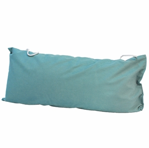 Powder Blue Deluxe Hammock Pillow by Alogma
