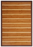 Premier Bamboo Rug 4' x 6' Brand Anji Mountain by Anji Mountain