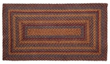 Premium in Quality Millsboro Jute Rug Rect by VHC Brands