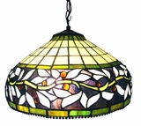 Pricelessly Perfect Pendant Lamp by Chloe Lighting