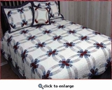 Queen Quilt Cover Sets