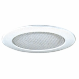 Recessed Lighting Series Fantabulous Stylized 1 Light in White by Yosemite Home Decor