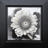 Remarkable picture of Sunflower by Yosemite Home Decor