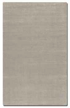 "Rhine Cloud White 16"" Rug Detailed in Linear Loop and Cut Pile Brand Uttermost"