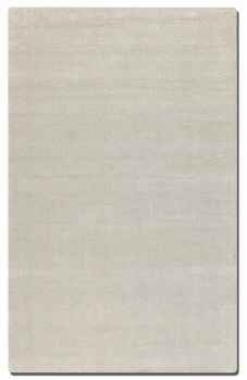 Rhine Silver 5' Rug Detailed in Linear Loop and Cut Pile Brand Uttermost