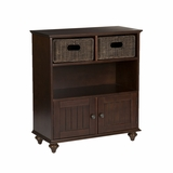 Rich Piece of Chelmsford Storage Console by Southern Enterprises