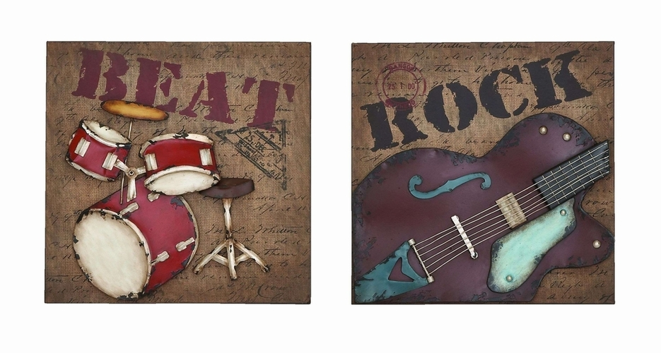 Http Www Wildorchidquilts Net 56047 Rock And Roll Instrument Wall Html