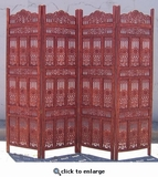 Room Divider Folding Screen